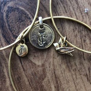 Juicy Couture Jewelry - Juicy Couture Bracelets